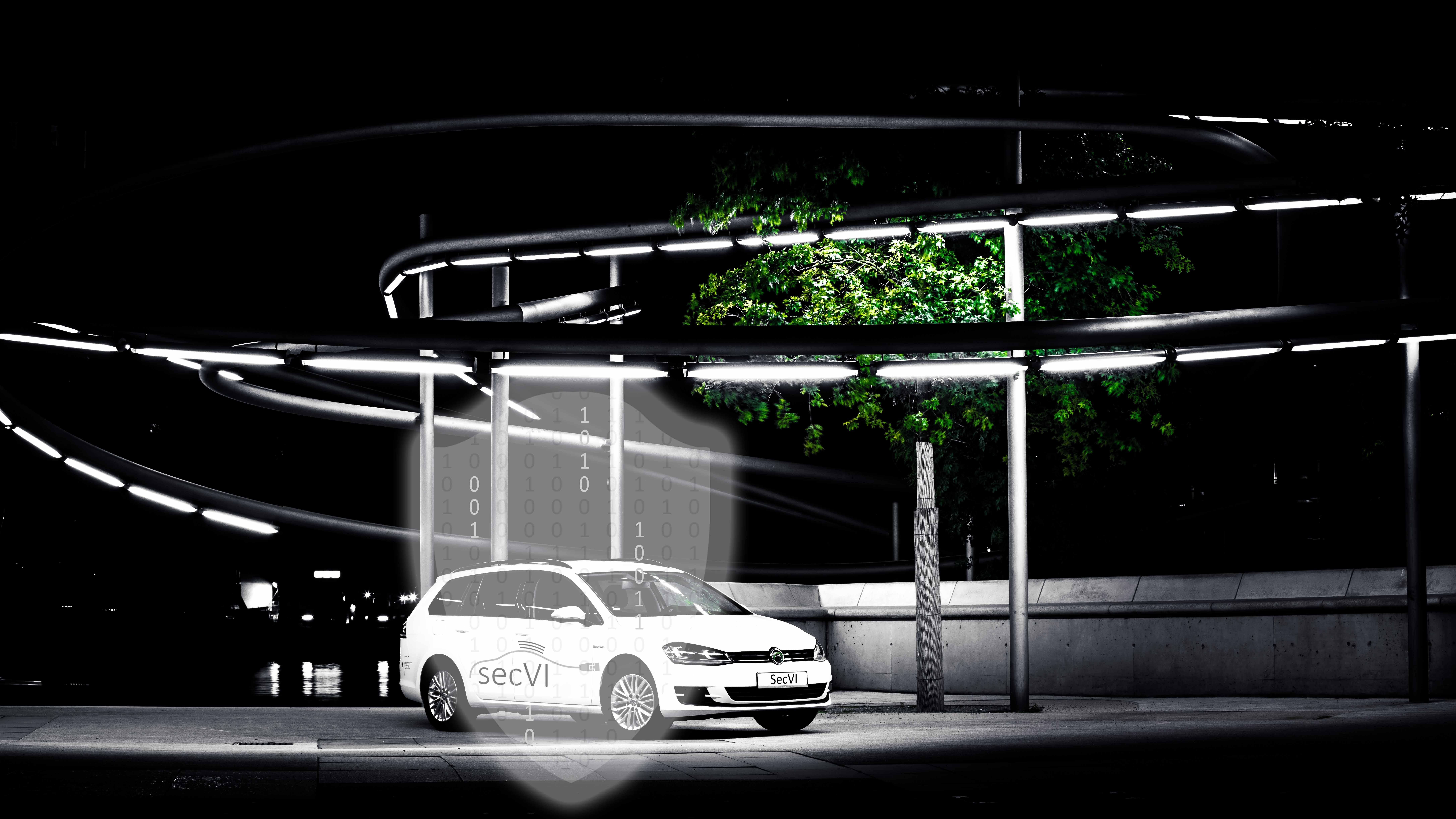 SecVI Car